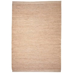 Hand-Loomed Herb Rug by Nani Marquina in Natural, Standard