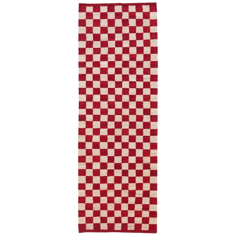Hand-Spun Nanimarquina Melange Pattern 5 Rug by Sybilla, Small For Sale