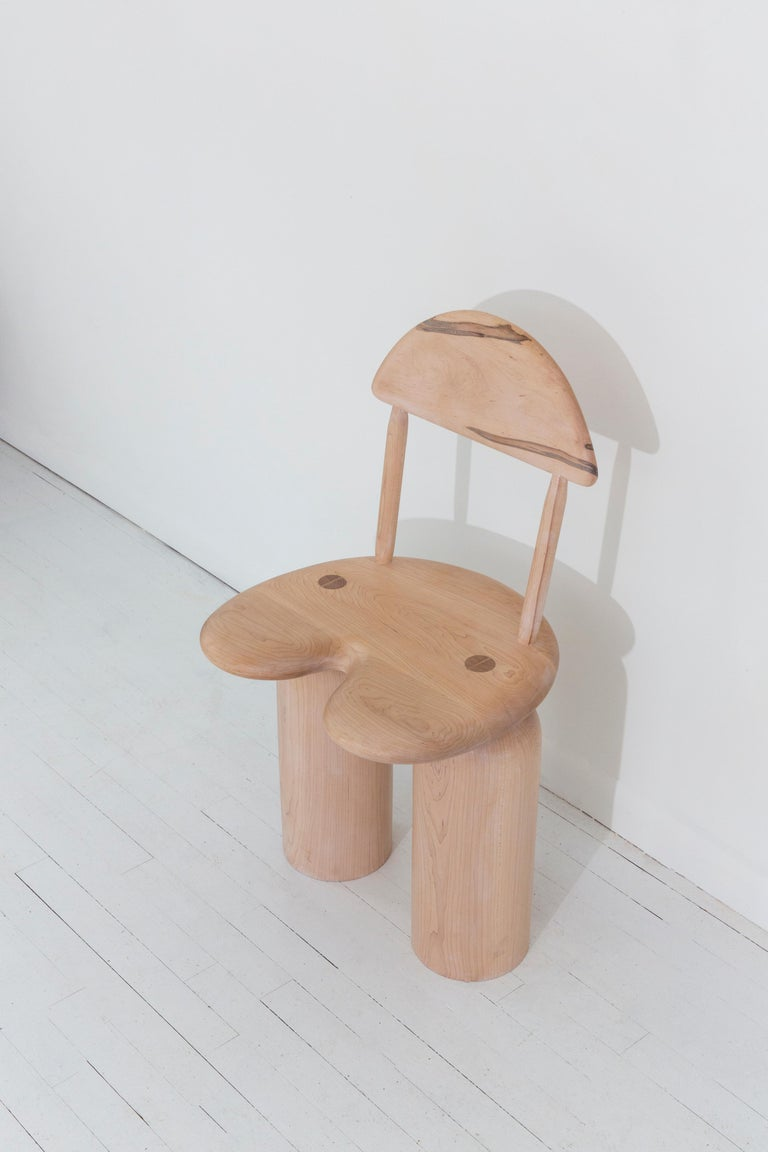 The Tusk dining chair is part of the