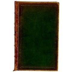 Handbook of the American Wing Opening Exhibition, Presentation Copy