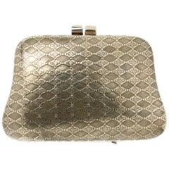 Handcraft 925 Thousandths Silver Bag