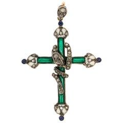 1950s Drop Necklaces
