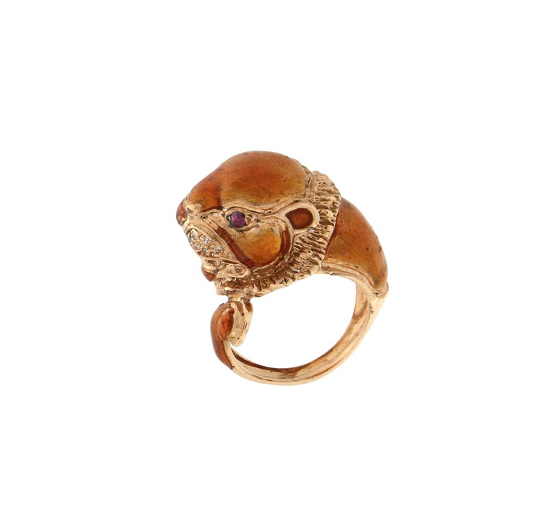 For any problems related to some materials contained in the items that do not allow shipping and require specific documents that require a particular period, please contact the seller with a private message to solve the problem.  amazing ring