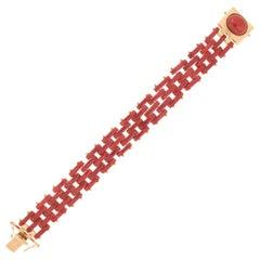 Artisan Cuff Bracelets