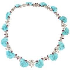 SCALA GIOIELLI Choker Necklaces