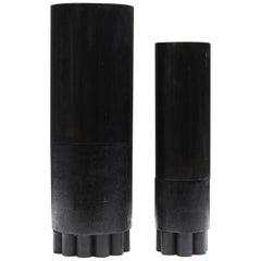 Handcrafted Arno Declercq Centipede Vases