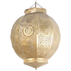 Moorish Lighting
