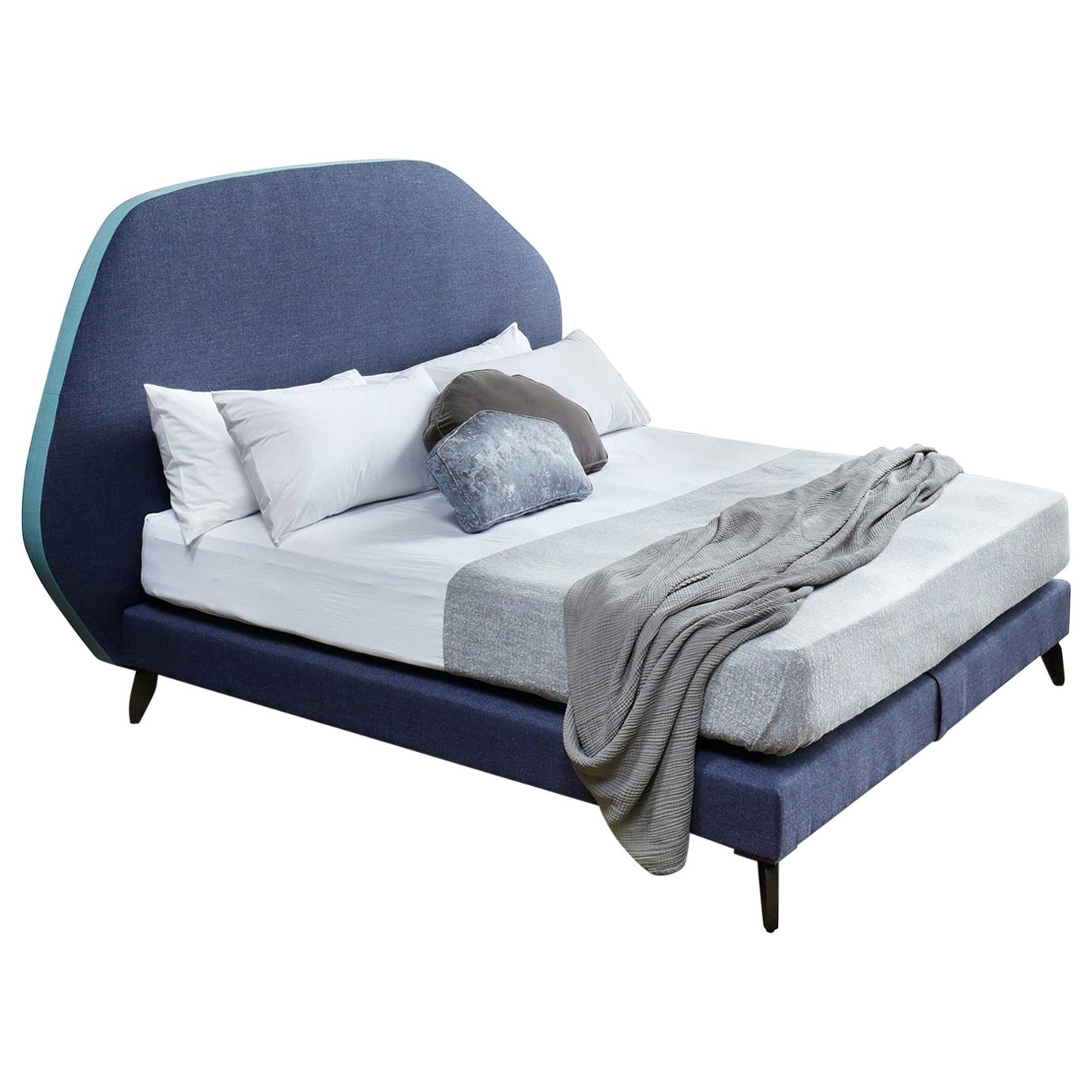 Handcrafted Savoir Cloud & Nº4 Bed Set, King Size