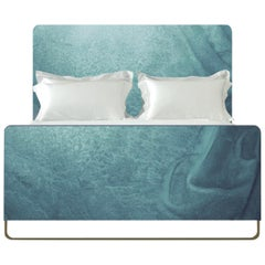 Handcrafted Savoir Ocean & Nº3 Bed Set, Queen Size