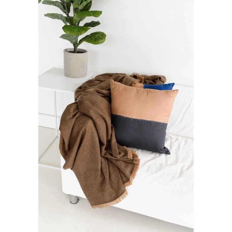 Nepalese HAY Handloom  Throw / Blanket For Sale