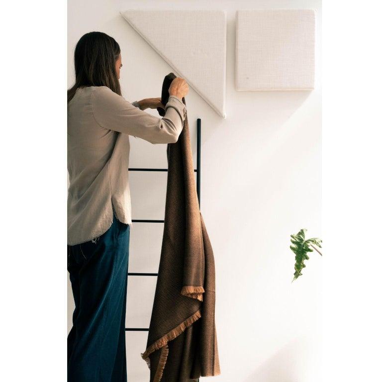 HAY Handloom  Throw / Blanket For Sale 1