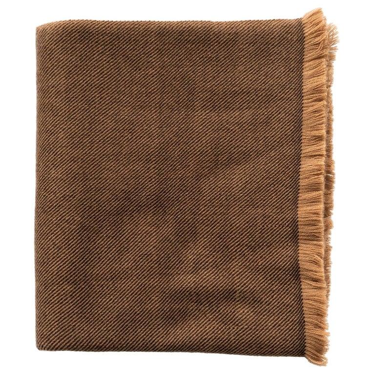 HAY Handloom  Throw / Blanket For Sale