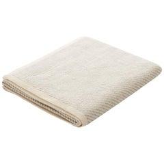 Handmade 100% Peruvian Baby Alpaca Fina Blanket by Fells/Andes