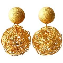 Golnaz Earrings