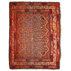 19th Century Indian Rugs