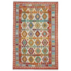 Kilim Central Asian Rugs