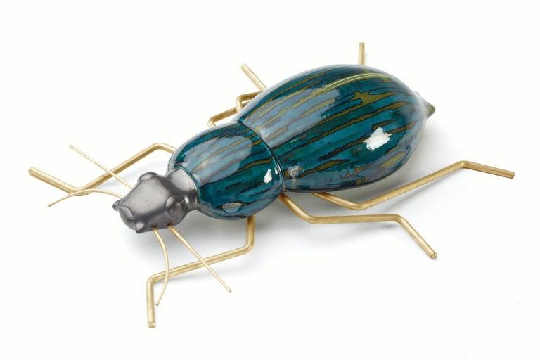 Handgefertigte Keramik Accessoires Fauna Farben Kollektion 10