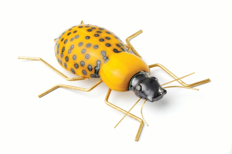 Handgefertigte Keramik Accessoires Fauna Farben Kollektion 11