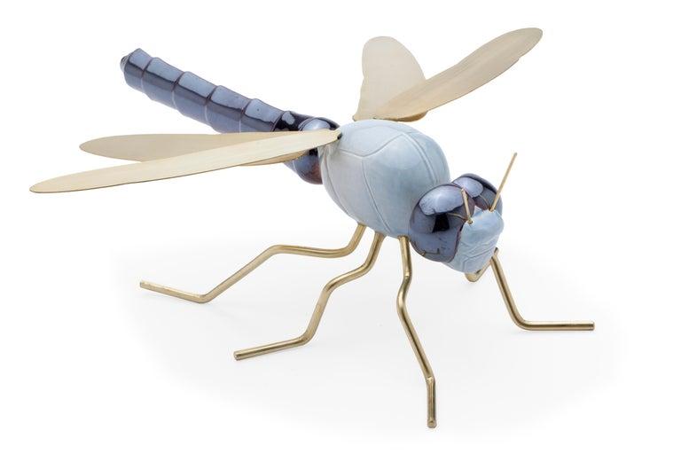 Handgefertigte Keramik Accessoires Fauna Farbe Neue Kollektion 3