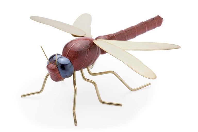 Handgefertigte Keramik Accessoires Fauna Farbe Neue Kollektion 4