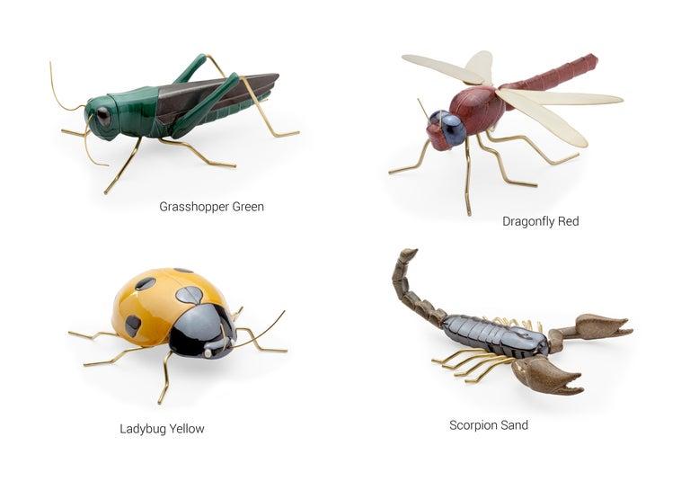Handgefertigte Keramik Accessoires Fauna Farbe Neue Kollektion 9