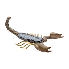 Handmade Ceramic Accessories Scorpion Sand