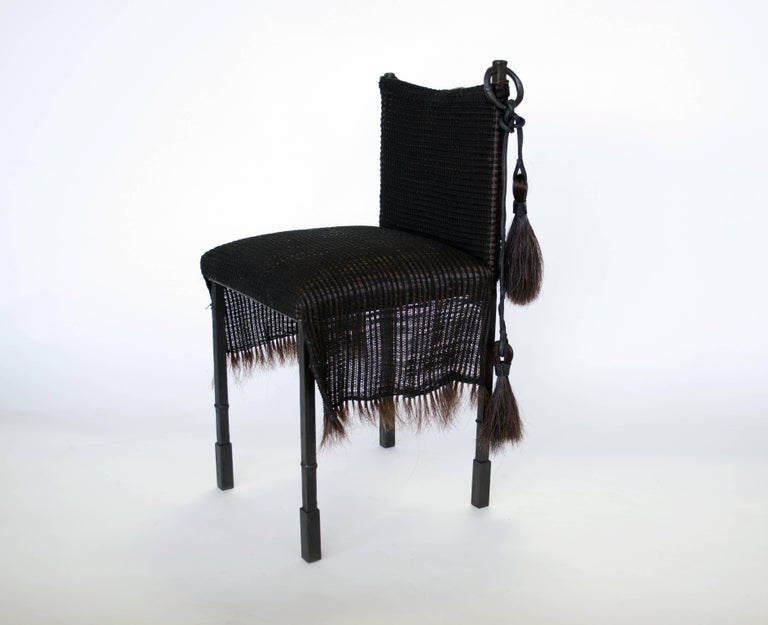 Chair, 2017