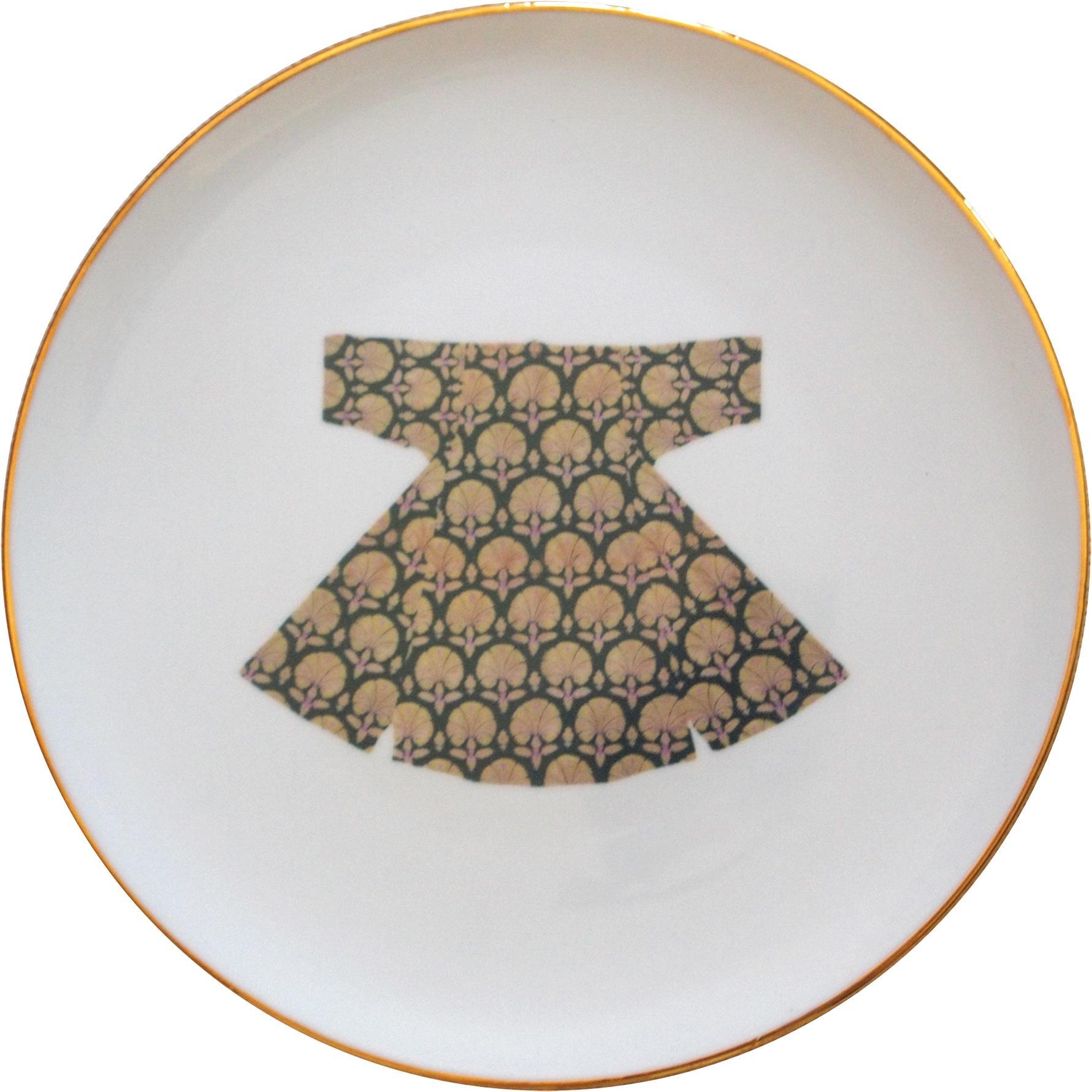 New And Custom Dinner Plates