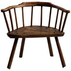 Handmade Stick Chair