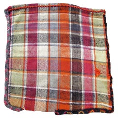 Handmade Vintage Ardabil Style Kilim Bag, 1950s, 1Q0319