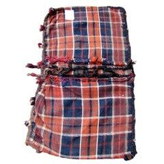 Handmade Vintage Ardabil Style Kilim Bag, 1960s, 1Q0310