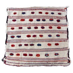 Handmade Vintage Moroccan Bag, 1960s, 1Q0011