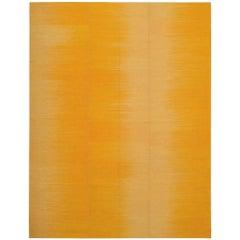 Handwoven Mazandaran Kilim Carpet