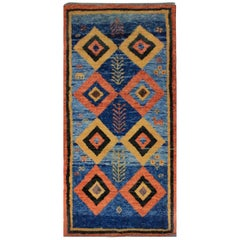 Handwoven Persian Carpet