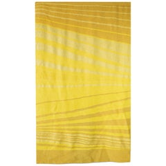 Handwoven Tapestry by Silvia Heyden
