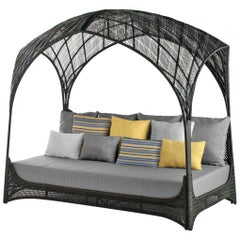 Hanging Daybed Indoor or Outdoor