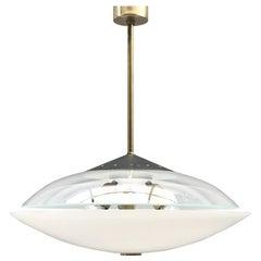 Hanging Lamp Glass