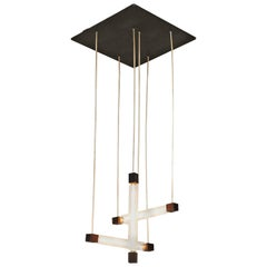Hanging Lamp in the Style of Gerrit Rietveld