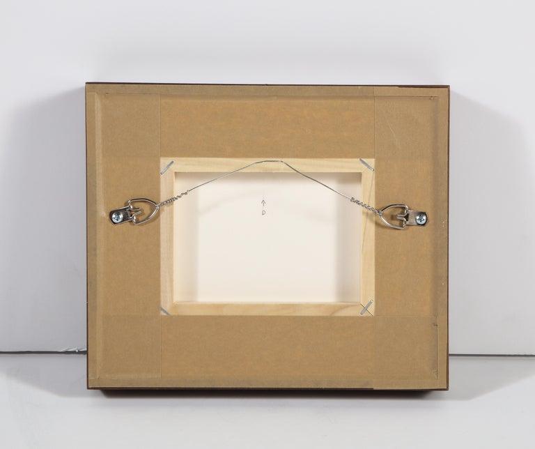 Hank Virgona Mixed-Media Artwork, USA, 2000s For Sale 2