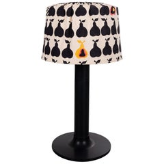 Hans-Agne Jacobsson Large Table Lamp