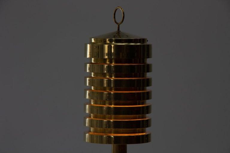 Hans-Agne Jakobsson B99 Table Lamp, Sweden, 1950s For Sale 3