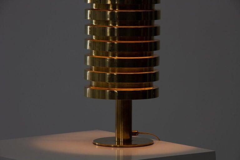 Hans-Agne Jakobsson B99 Table Lamp, Sweden, 1950s For Sale 4