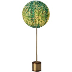 Hans-Agne Jakobsson 'Balloon' Floor Lamp Model G123