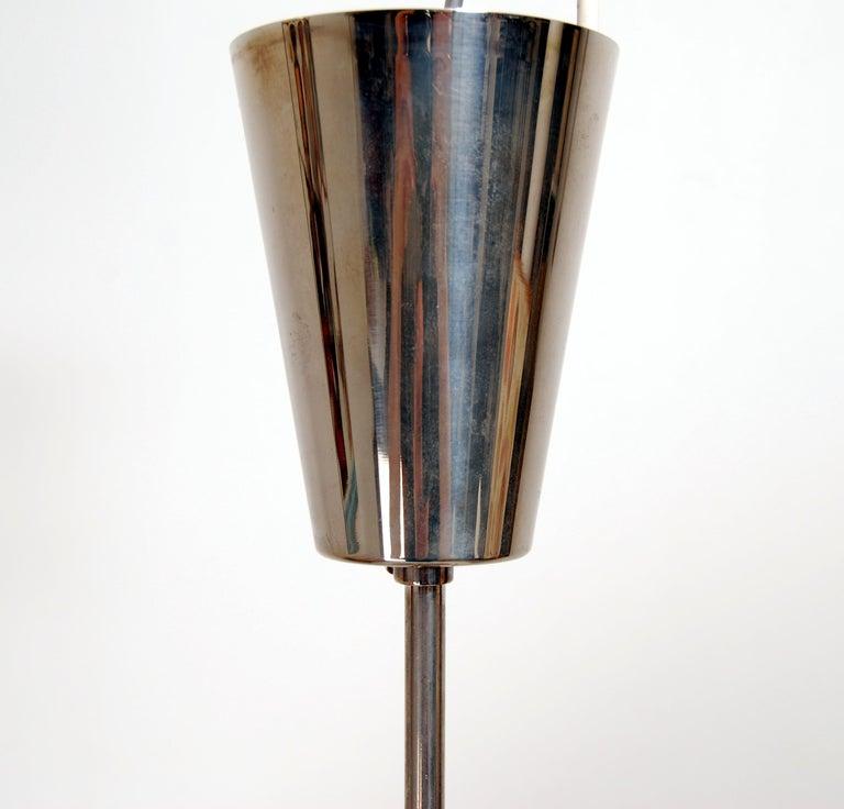 Hans-Agne Jakobsson Carolin Ceiling Pendant, 1960s For Sale 1