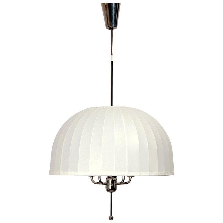 Hans-Agne Jakobsson Carolin Ceiling Pendant, 1960s For Sale