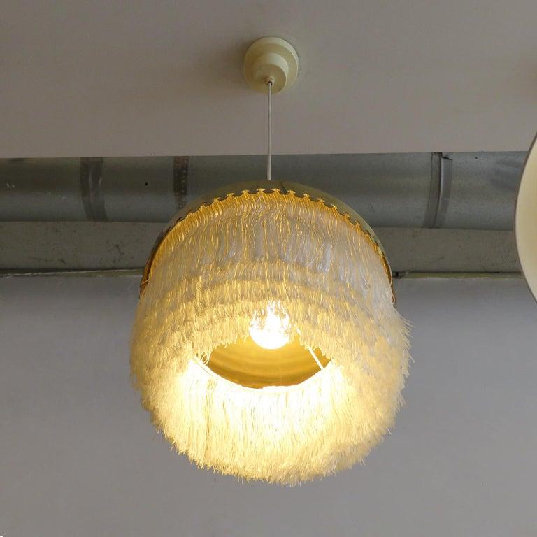 Hans-Agne Jakobsson Ceiling Lamp Model T601, 1960 2