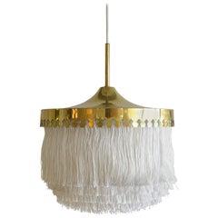 Hans-Agne Jakobsson Ceiling Lamp Model T601, 1960