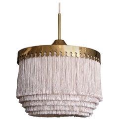 Hans-Agne Jakobsson Ceiling Lamp Model T601, 1960s