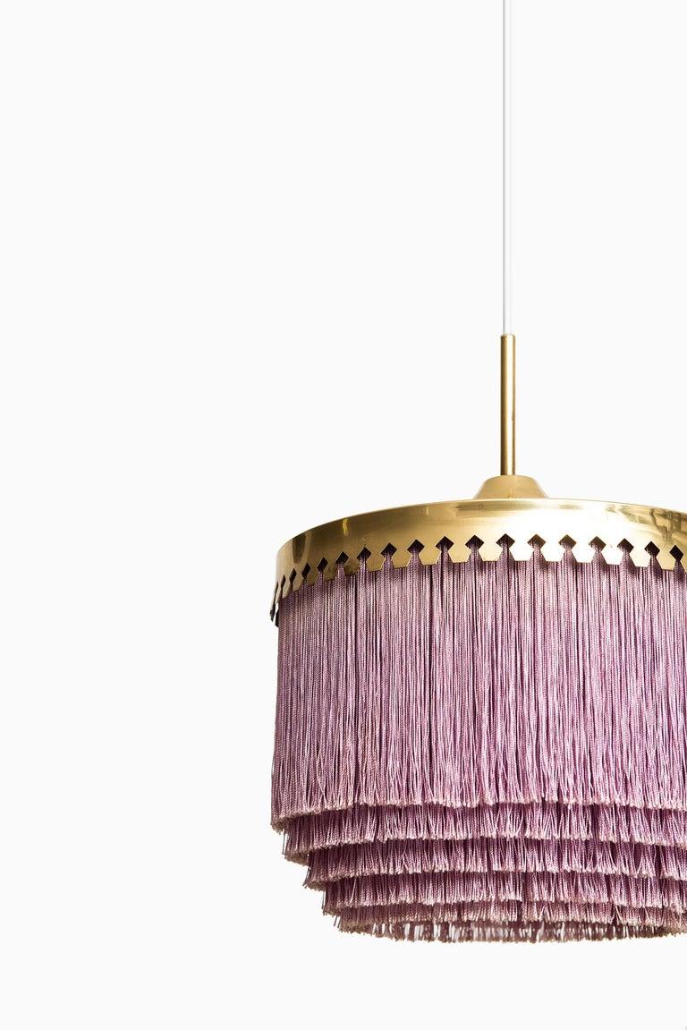 Scandinavian Modern Hans-Agne Jakobsson Ceiling Lamp T-601/M by Hans-Agne Jakobsson AB in Sweden For Sale