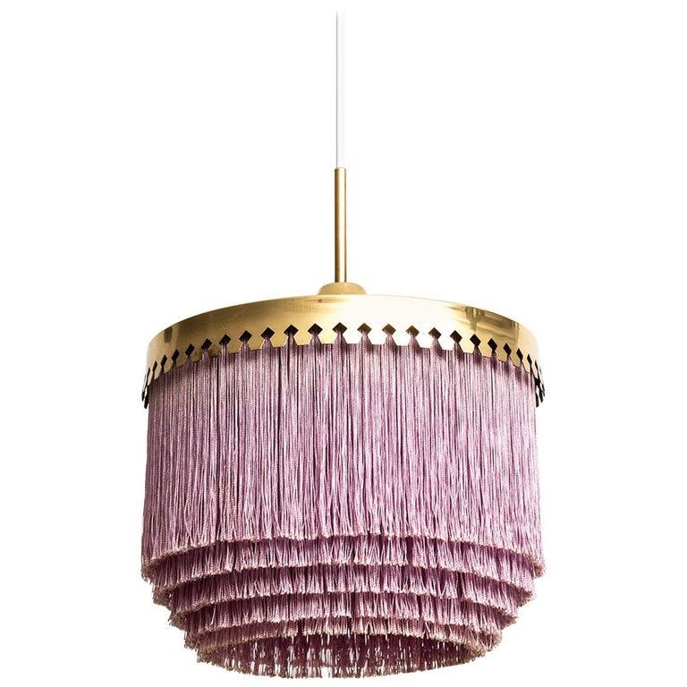 Hans-Agne Jakobsson Ceiling Lamp T-601/M by Hans-Agne Jakobsson AB in Sweden For Sale